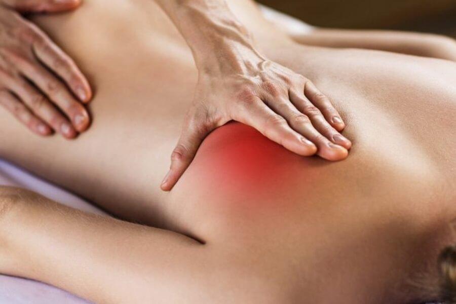 Diploma Biennale in Massaggio Massoterapico